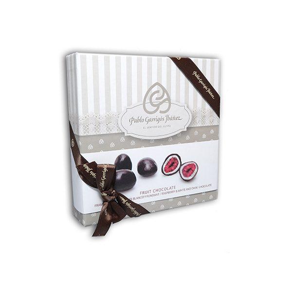 comprar gourmet Fruit Chocolate Frambuesa
