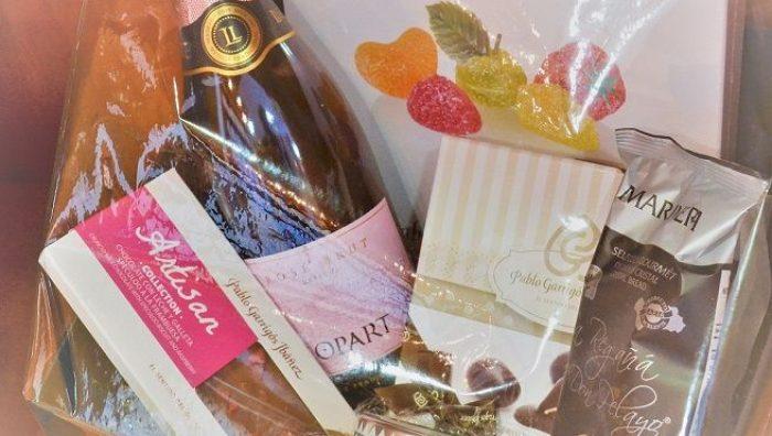 regalo gourmet comprar online